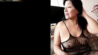 Entrevista super hot y sensual con Mayte Milf , la reina del porno mexicano/ sucribanse y denle like