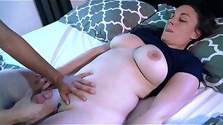 Busty Mom Fuck With Her Step-Son - Melanie Hicks