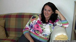 British mums best kept secret