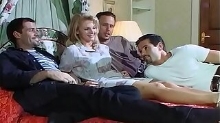 Leonora St John - British Retro Anal from the 1990s