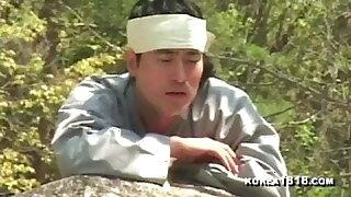 fucking traditional korean