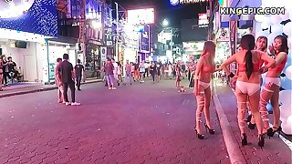 Asia Sex Tourist ... The Naughtiness We Need RIGHT NOW!