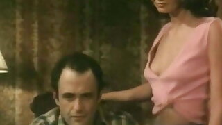 Hot Blooded Classic Sex Film Scene