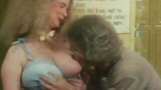 Pleasure From The Vintage Sex Era