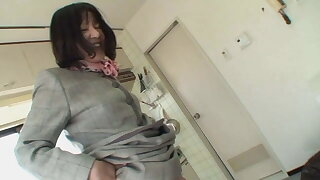 Hairy Japanese Grandma - (Episode #06)
