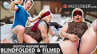 FILMED! Wife fucked by boss: FOXXY ANGEL - MISSDEEP.com